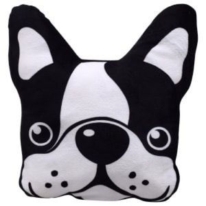 Other - BULLDOG PILLOW